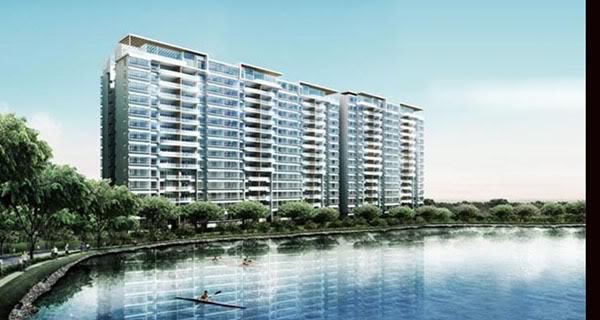 Waterfront Key Condominium